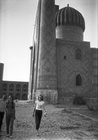 25 Samarkandas 3