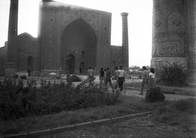 25 Samarkandas 5
