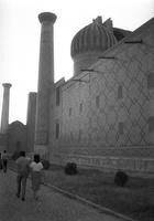 25 Samarkandas, Registanas 6