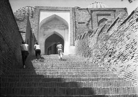 32 Samarkandas, muziejus