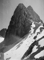 Fann Mountains 1987 · Tajikistan