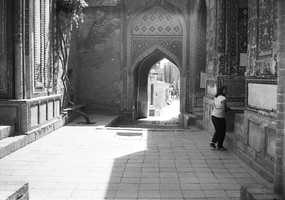 39 Samarkandas, Vita