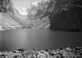 40 nusekęs didysis Allo ežeras