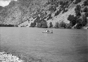 47 Pairono ežeras, valty 1