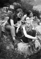 Birutė, Dangira, Lina