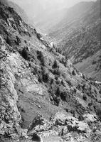 vaizdas nuo Pairono ežero 1