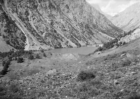 Pairono ežero vaizdas 2