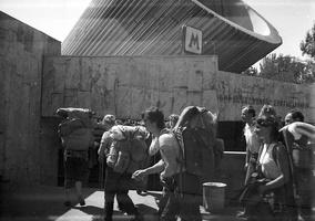 009 Jerevano metro