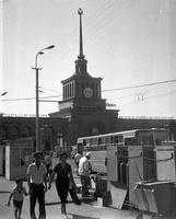010 Jerevano geležinkelio stotis