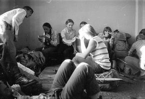011 grupė Jerevano geležinkelio stoty