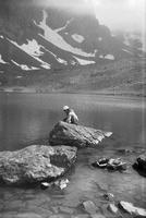 069 Alvidas Stočkus prie ežeriuko