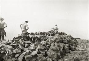 082 Alvidas Stočkus ant viršūnės