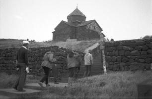 311 bažnyčia prie Sevano