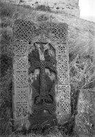 318 armėnų kryžiai prie Sevano