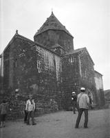 324 bažnyčia prie Sevano