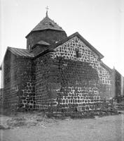 327 bažnyčia prie Sevano
