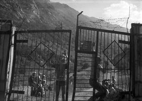 329 Kaukazo vartai