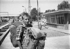 336 Tomas geležinkelio stoty