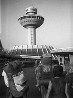 343 Jerevano aerouostan