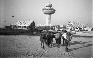 344 Jerevano aerouostan