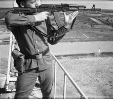 Tomas AK-74, saugiklis nenuleistas :-)