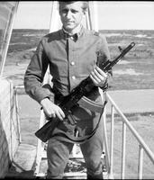 Tomas AK-74, užanty knyga