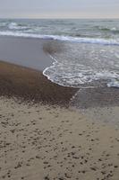 Juodkrantė · jūra 2736