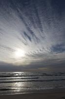 Juodkrantė · jūra, debesys 2849