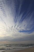 Juodkrantė · jūra, debesys 2853