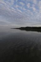 Juodkrantė · marios, debesys 2867