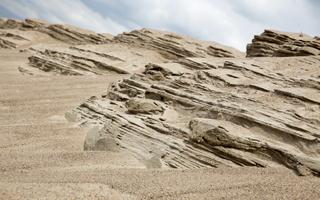 Juodkrantė · pajūris, smėlis 2877