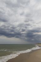 Juodkrantė · jūra, debesys 2879
