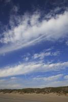 Juodkrantė · pajūris, debesys 3038