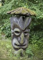 medinė skulptūra 3388