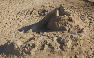 Juodkrantė · smėlis 3508