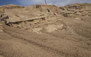 Juodkrantė · smėlis 3509