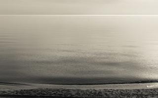 Juodkrantė · rami jūra 0587