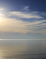 Juodkrantė · rami jūra 0589