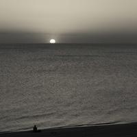 Juodkrantė · saulėlydis 0702