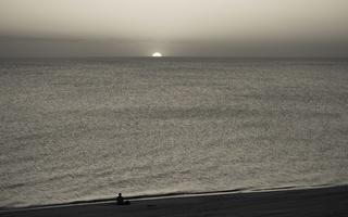Juodkrantė · saulėlydis 0703