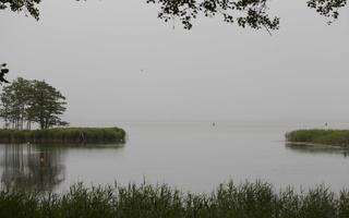 Juodkrantė · Gintaro įlanka 1052