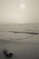 Juodkrantė · jūra, rūkas 1315
