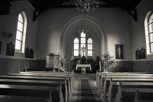 Juodkrantė · bažnyčia 1327