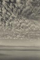 Juodkrantė · marios, debesys 1423
