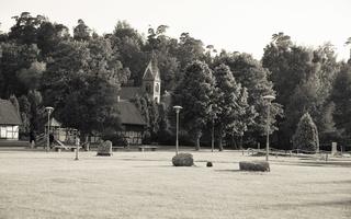 Juodkrantė · bažnyčia 1427
