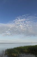 Juodkrantė · marios, debesys 1436