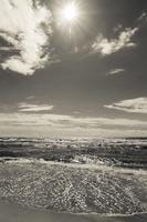 Juodkrantė · jūra, saulė, debesys 1438