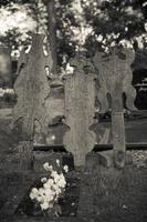 Juodkrantė · kapinės, kuršių krikštai 1470