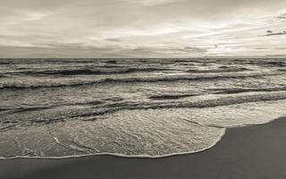Juodkrantė · jūra, saulėlydis, debesys 1640
