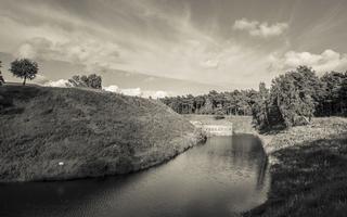 Kopgalis · tvirtovė 1762